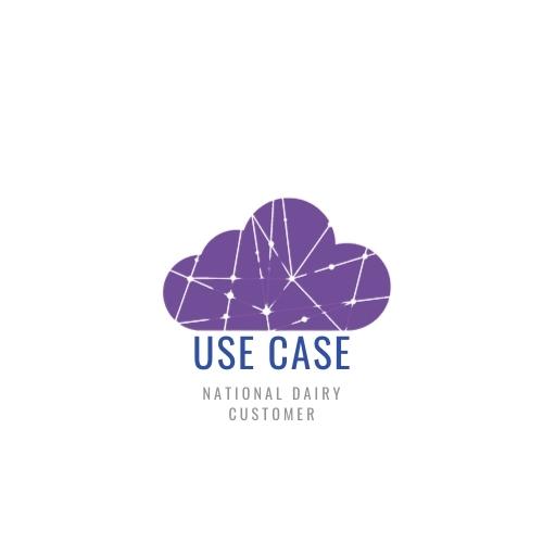 DAIRY USE CASE Austin Data Labs