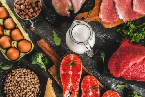 Navigating ERP Shortfalls for Meat and Dairy